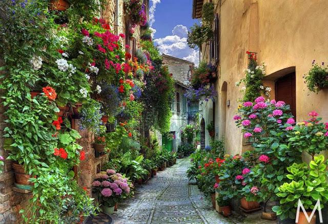 Cidade de Roma, Itália